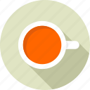 beverage, coffee, coffee cup, cup, drink, saucer, tea icon