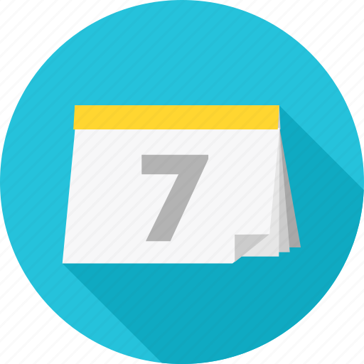 calendar, date, day, event, program, programme, schedule icon