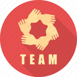business, group, people, team, teamwork icon