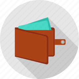cash, money, payment, wallet icon