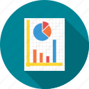 diagram, report, chart, graph, statistics, analysis, business