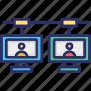 multi device, multi display, multiscreen, responsive, ui, user interface icon