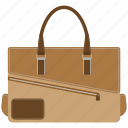 bag, briefcase, case icon