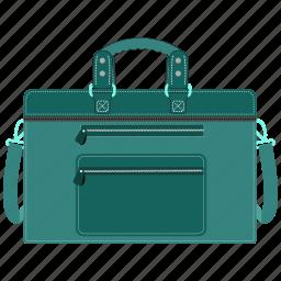 bag, business, portfolio, suitcase icon