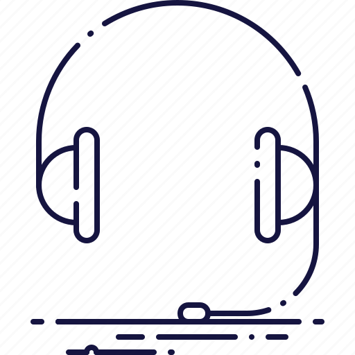 call, callback, headphones, help, microphone, service, support icon