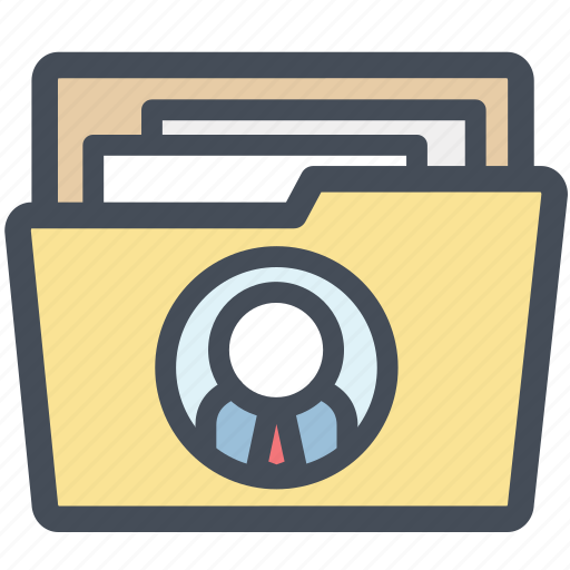 documents, folder, group, network, office, open, shared icon