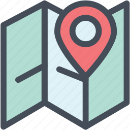address, contact us, location, map, navigation, office, pin icon