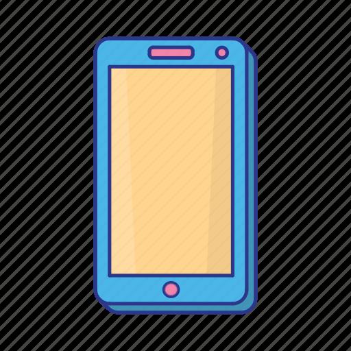 Handphone, mobile, office icon