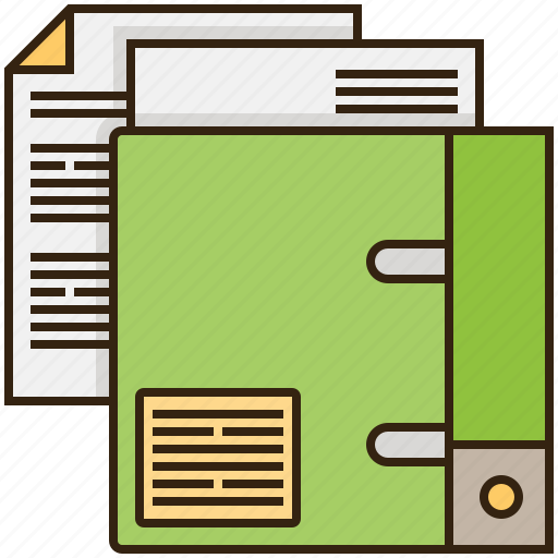 Confidential, data, document, file, paper icon - Download on Iconfinder