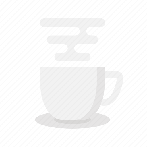americano, coffee, cup, drink, espresso, steam, tea icon