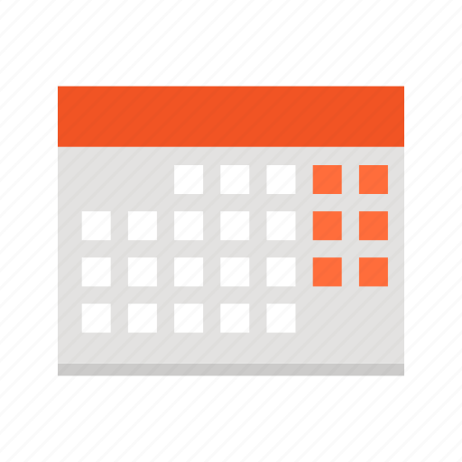 calendar, date, deadline, event, office, schedule icon