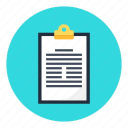 board, checklist, pad, problem, report, service, tasks icon