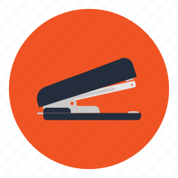 machine, office, paper, staple, stapler, stationery icon