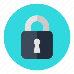 admin, administrator, blocked, closed, lock, locked, secure icon
