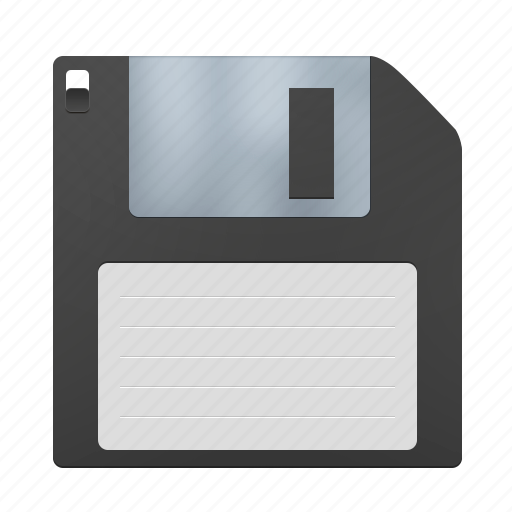 disk, diskette, floppy, guardar, save icon