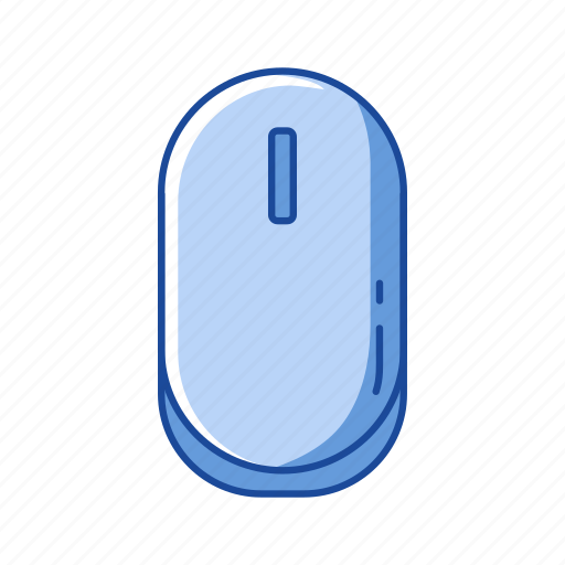 bluetooth mouse, computer, mac, mouse icon