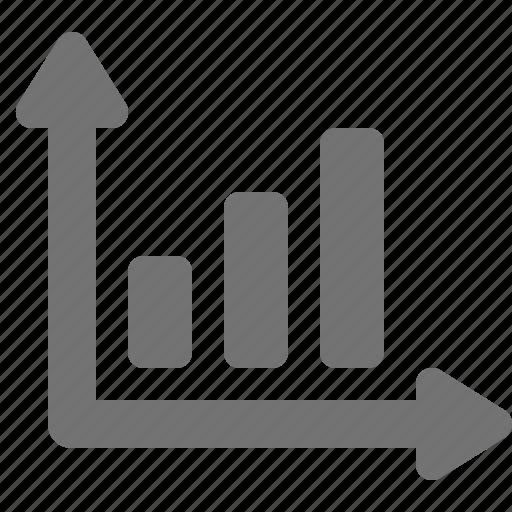 analytics, chart, diagram, graph, growth, seo, statistics icon