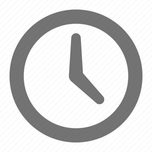 clock, hour, time, wall, work icon