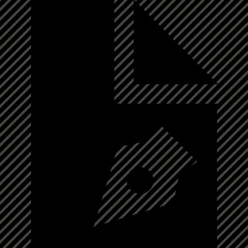 document, edit, file, pencil, tool, write icon