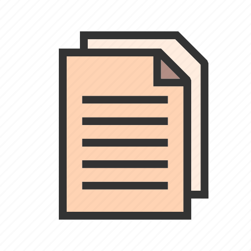 Contract, document, documents, legal, signing, trust, writing icon - Download on Iconfinder
