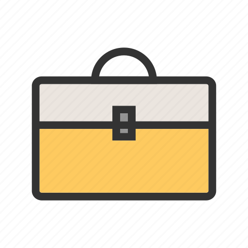 Briefcase, business, case, holding, success, walk, walking icon - Download on Iconfinder