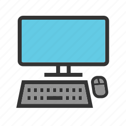 business, computer, internet, laptop, notebook, screen, web icon