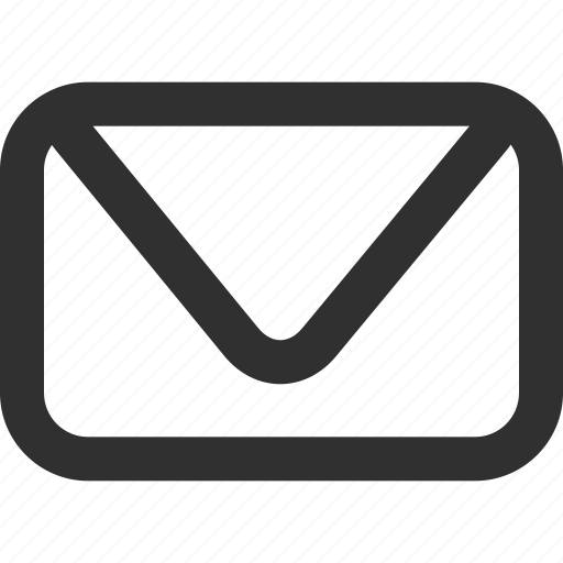email, envelope, mail, message, new, send icon