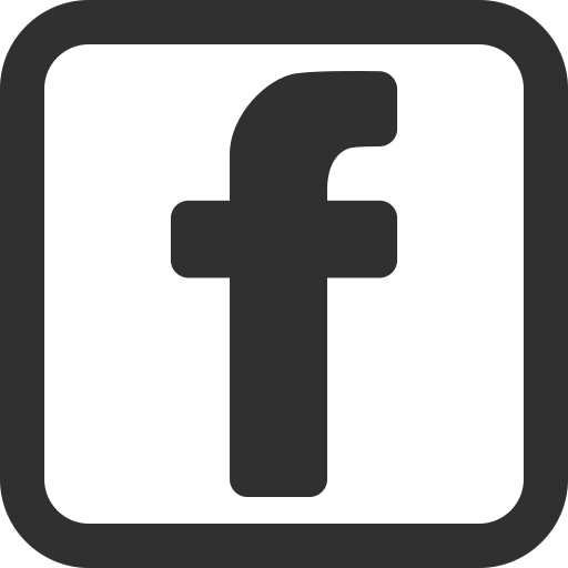 face book, facebook, newsfeed, social, social media, social network icon