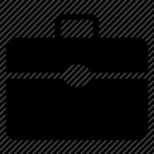 bag, luggage, money, portfolio icon