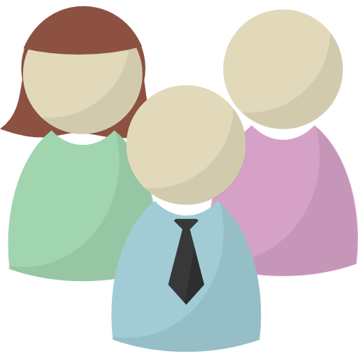 group, leader, people, team, users icon