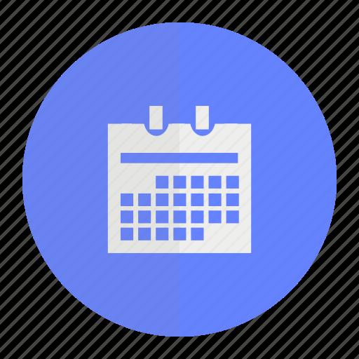 calendar, date, day, desktop icon