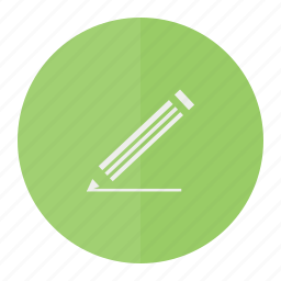 pen, pencil, pencil and paper, writingtool icon