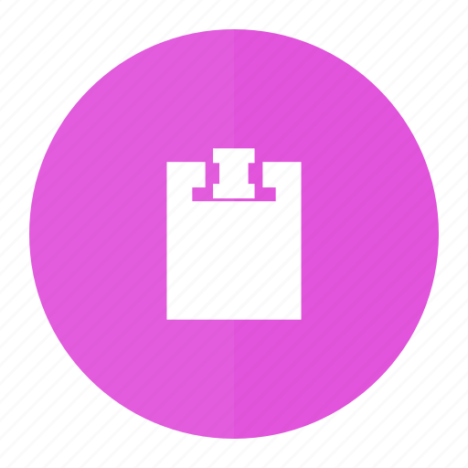 Exampad, letterpad, notepad, writedownpad, writingpad icon - Download on Iconfinder