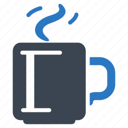 coffee break, coffee cup, drink, tea cup icon