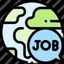 business, job, work icon