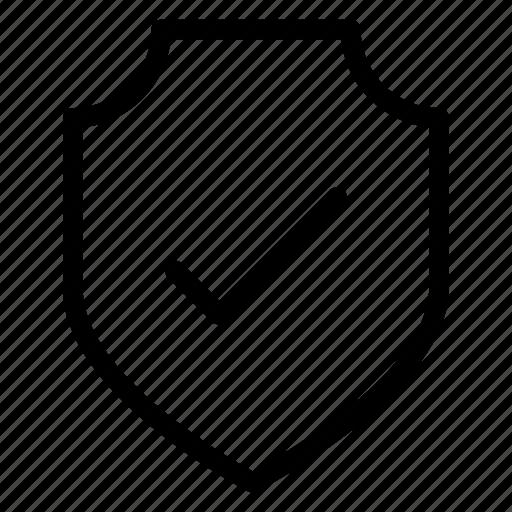 check, checksafe, security, shield icon