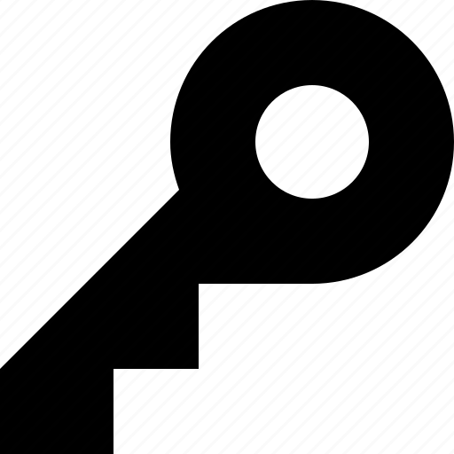 key, lock, password, private, protection, safe, secure, security, unlock icon