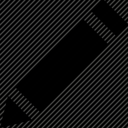 document, edit, modify, pen, pencil, write icon