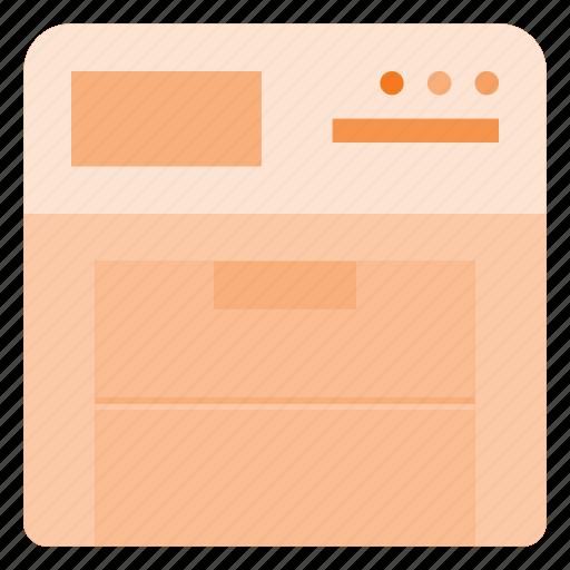 copy, document, office, photo, print, printer, xerox icon