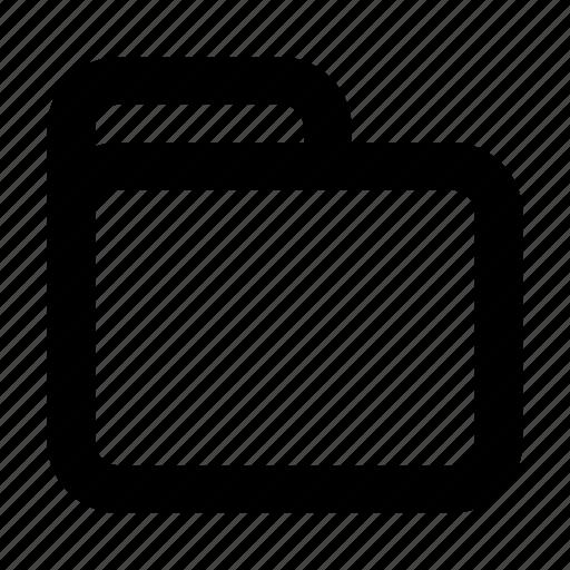data, file, files, folder icon