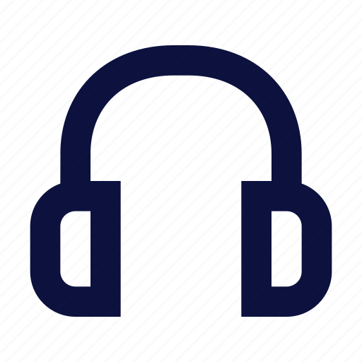 audio, headphone, icon, music, sound icon