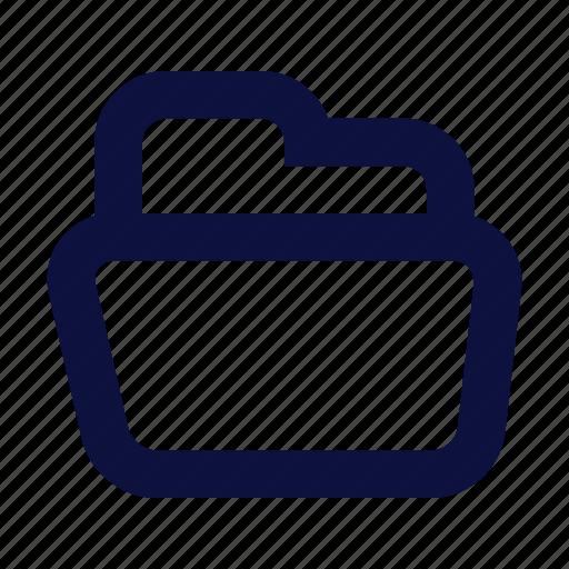 archive, document, file, folder, icon icon