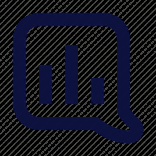 audio, cloud, icon, message, sound, speech icon