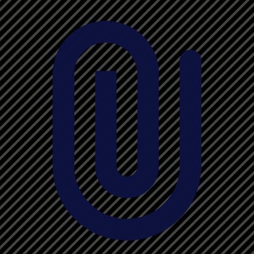 attachement, icon, paperclip icon