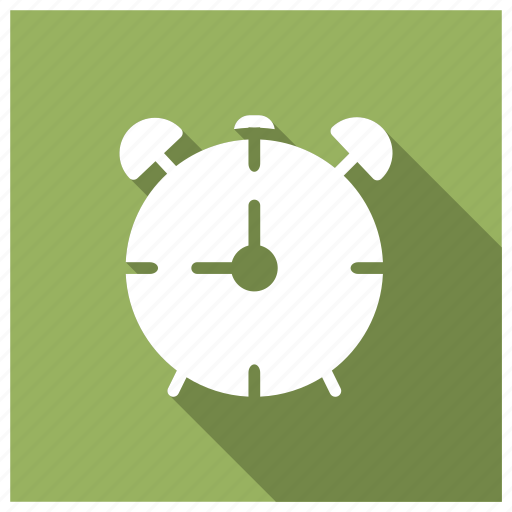 alarm, alarmclock, mobile, phone icon