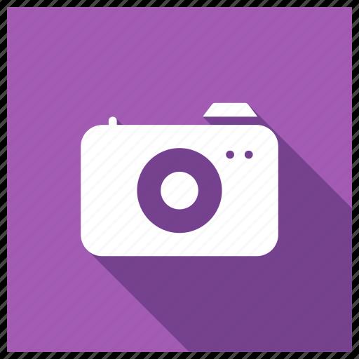 camera, image, recorder, webcam icon
