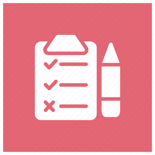 Check, chose, list, tick icon - Download on Iconfinder