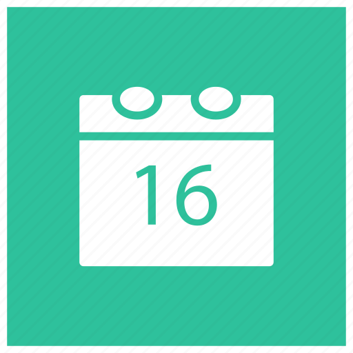 appointment, date, event, month icon