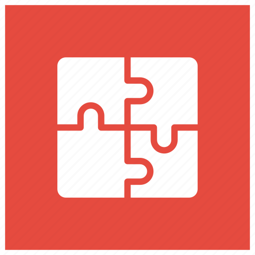 business, directory, papersheet, puzzal icon
