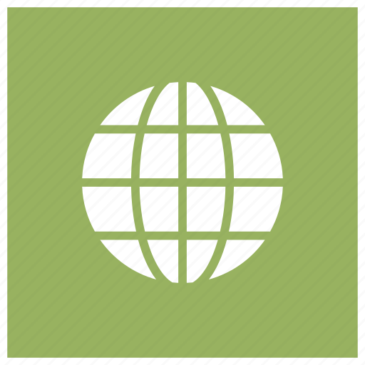 accounting, global, online, world icon